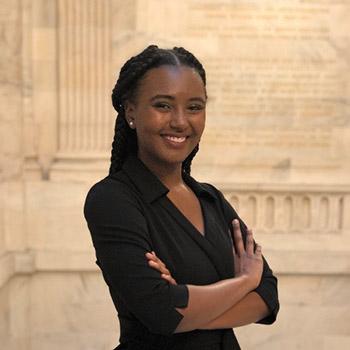 Neena R Speer Law Firm LLC - Intern - Amani Moore Social Media Manager