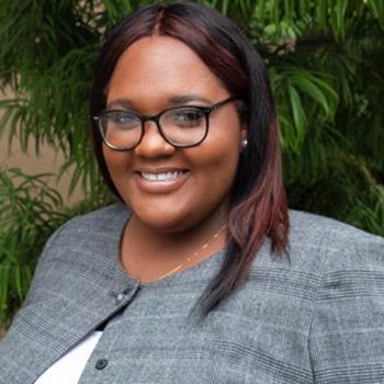 Neena R Speer Law Firm LLC - Intern - Kyndal Pointer