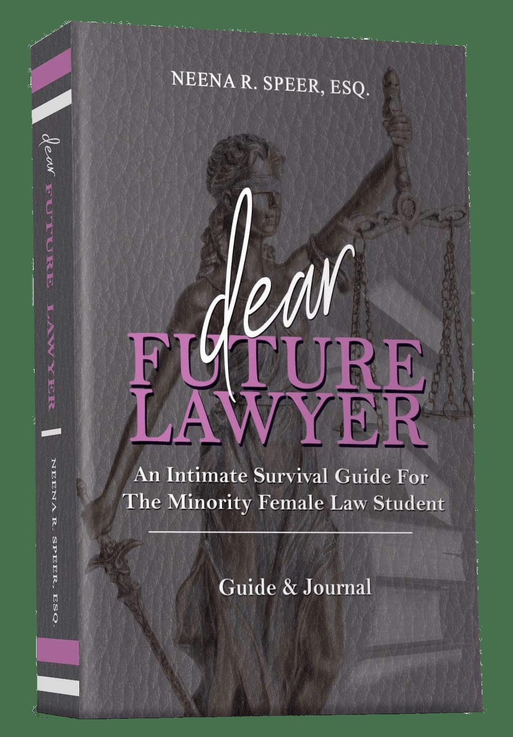 Neena Speer Law Firm LLC - Birmingham Alabama - Dear Future Lawyer