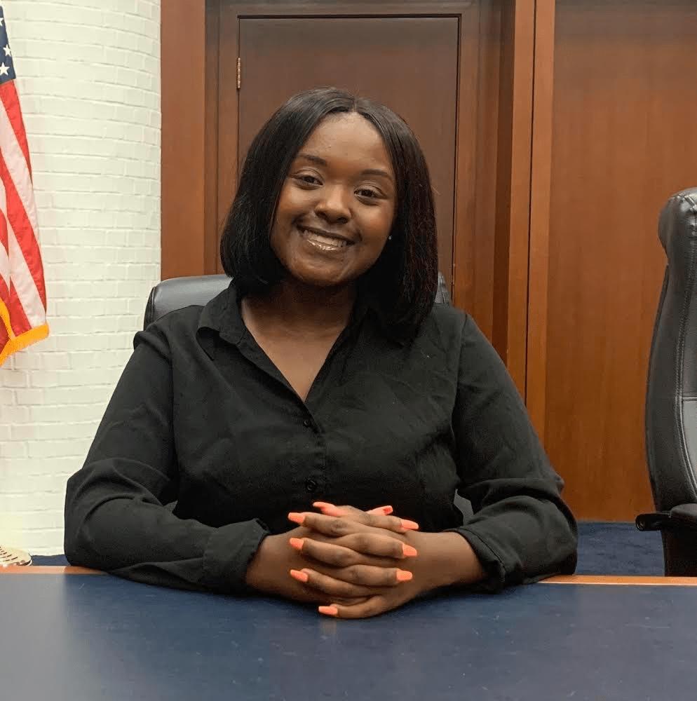 Neena R Speer Law Firm LLC -Intern - Alayah Washington